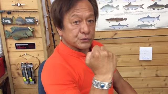 村田基さんがジム(JIM)と呼ばれている理由 | Prummy ANGLER