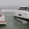 Seakeeperでボートのロール揺れを95%低減できる!